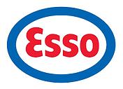 Lawton Industries Inc Rocklin CA Esso Logo