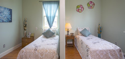 Chateau Senior Living Orangevale CA Clean and Comfortable Rooms
