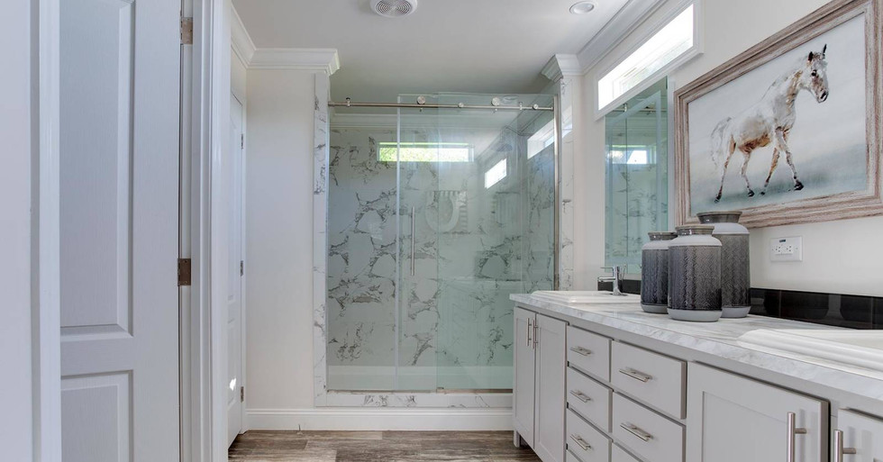 Fairfax Master Bath-1