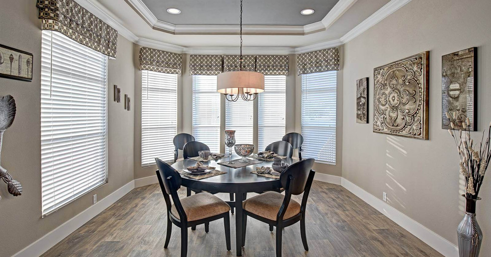 Creekside Manor Dining Room