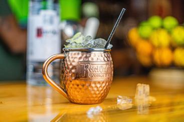 The Hub Natomas CA Original Cocktail