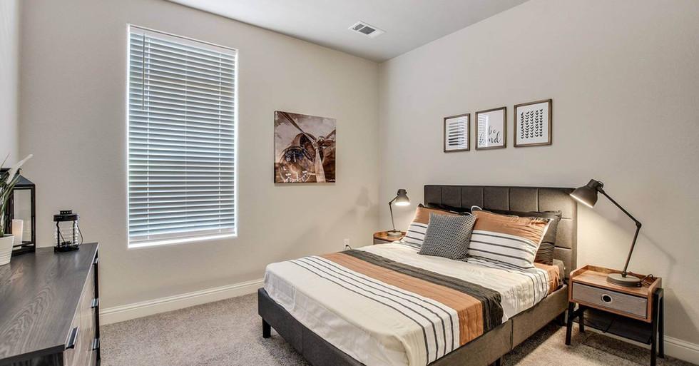 Model-11 bedroom