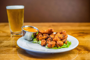 The Hub Natomas Mouthwatering appetizers