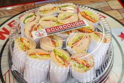 West Coast Sourdough Elk Grove Blvd Elk Grove CA sandwich catering