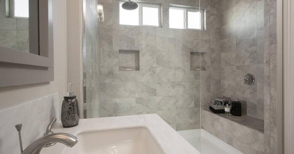 Silvercrest Shower