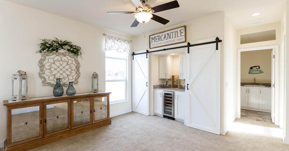 Creekside Manor Family Room-1