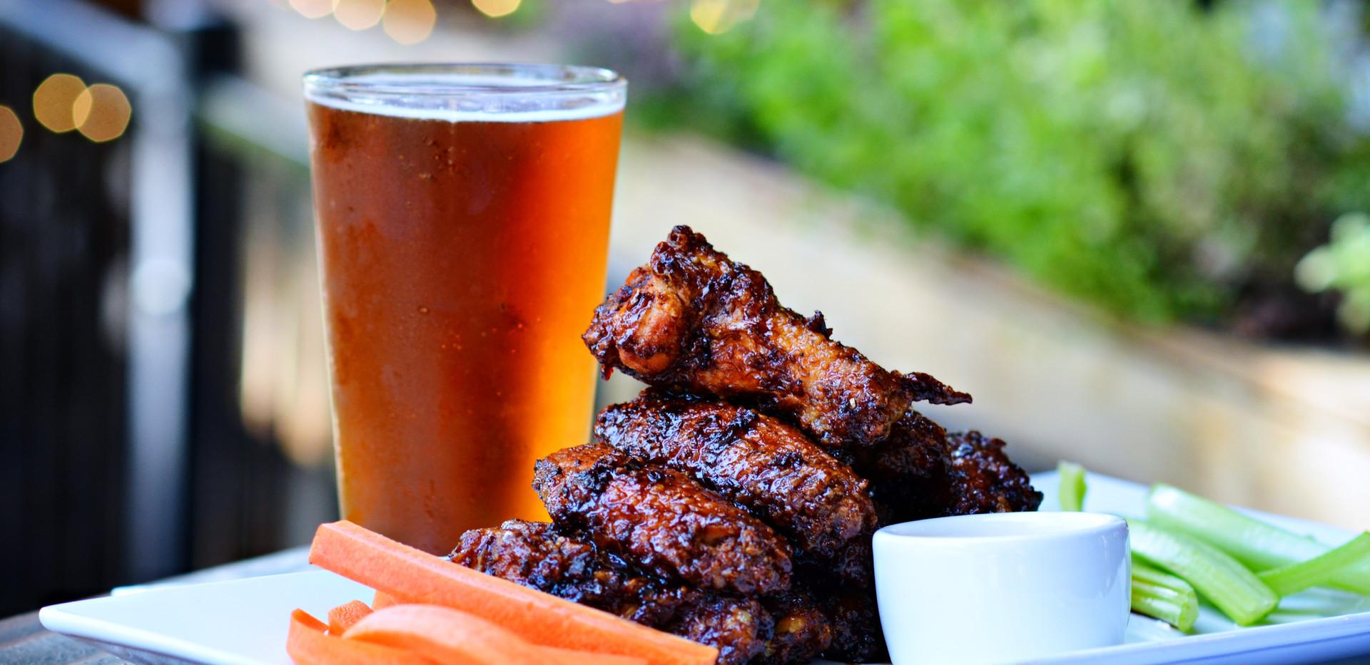 The Tin Lantern Bar & Grill. Sarah Nolivo. Marcello Nolivo. Beer. Meadow Vista, CA.