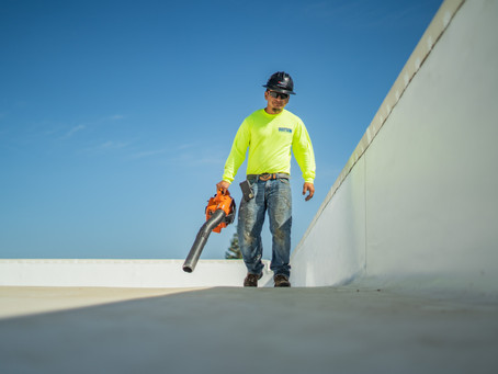 Why Your Roof Needs A Maintenance Plan