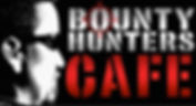 Bounty Hunter's Cafe Logo Roseville, CA