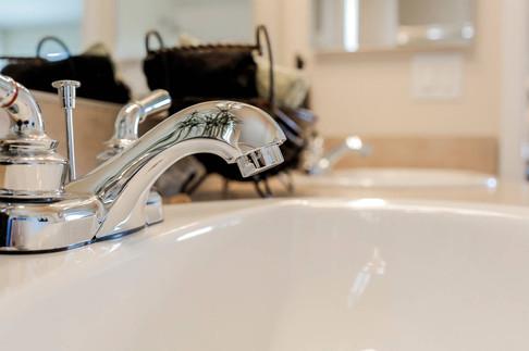 Silvercrest Summit Series Bathroom Faucet