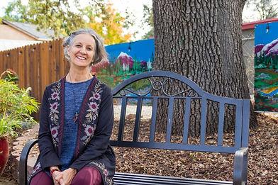 Interfaith minister Suzanne Rolle Auburn, CA