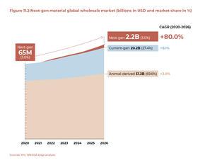 Next-Gen Material Global Wholesale Market