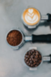 Bounty Hunter's Cafe Espresso Drinks Roseville, CA