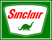 Lawton Industries Inc Rocklin CA Sinclair Logo