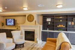 Chateau Senior Living Auburn CA Stylish Rooms