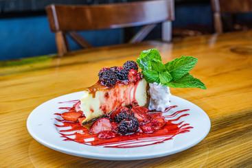 The Hub Natomas CA The Best Dessert in town
