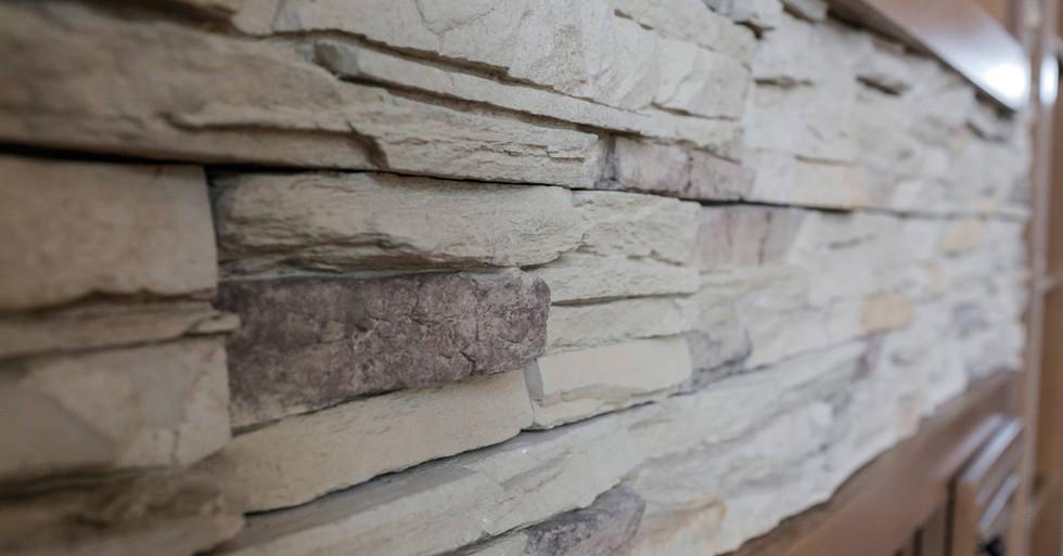 Craftsman Stone Accent
