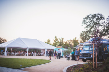Large event at Rancho Roble