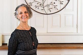 Meditation coach Suzanne Rolle Auburn, CA
