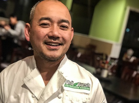 Restaurant of the Month: Pho Fresh, Not Compromised