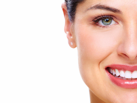 Cosmetic Tooth Contouring & Bonding