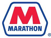 Lawton Industries Inc Rocklin CA Marathon Logo