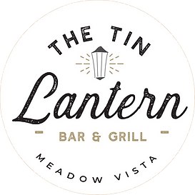 The Tin Lantern Bar & Grill. Sarah Nolivo. Marcello Nolivo. Club Car. Meadow Vista, CA.