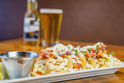 The Hub Natomas CA Modern and Delicious Tacos