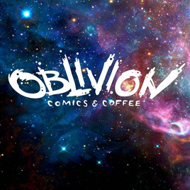 Oblivion Comics & Coffee