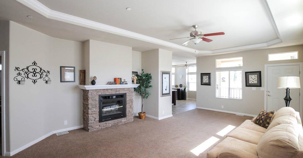 Bradford Living Room