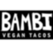 Bambi Vegan Tacos
