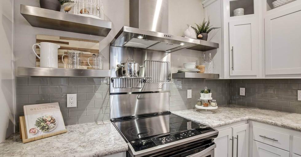 Model 11 Kitchen