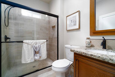 Bradford Series Bathroom