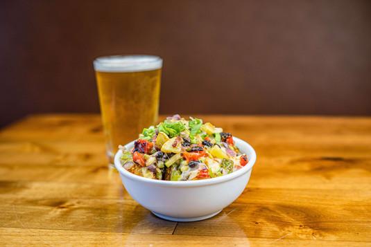 The hub Natomas CA Amazing and Healthy Salads