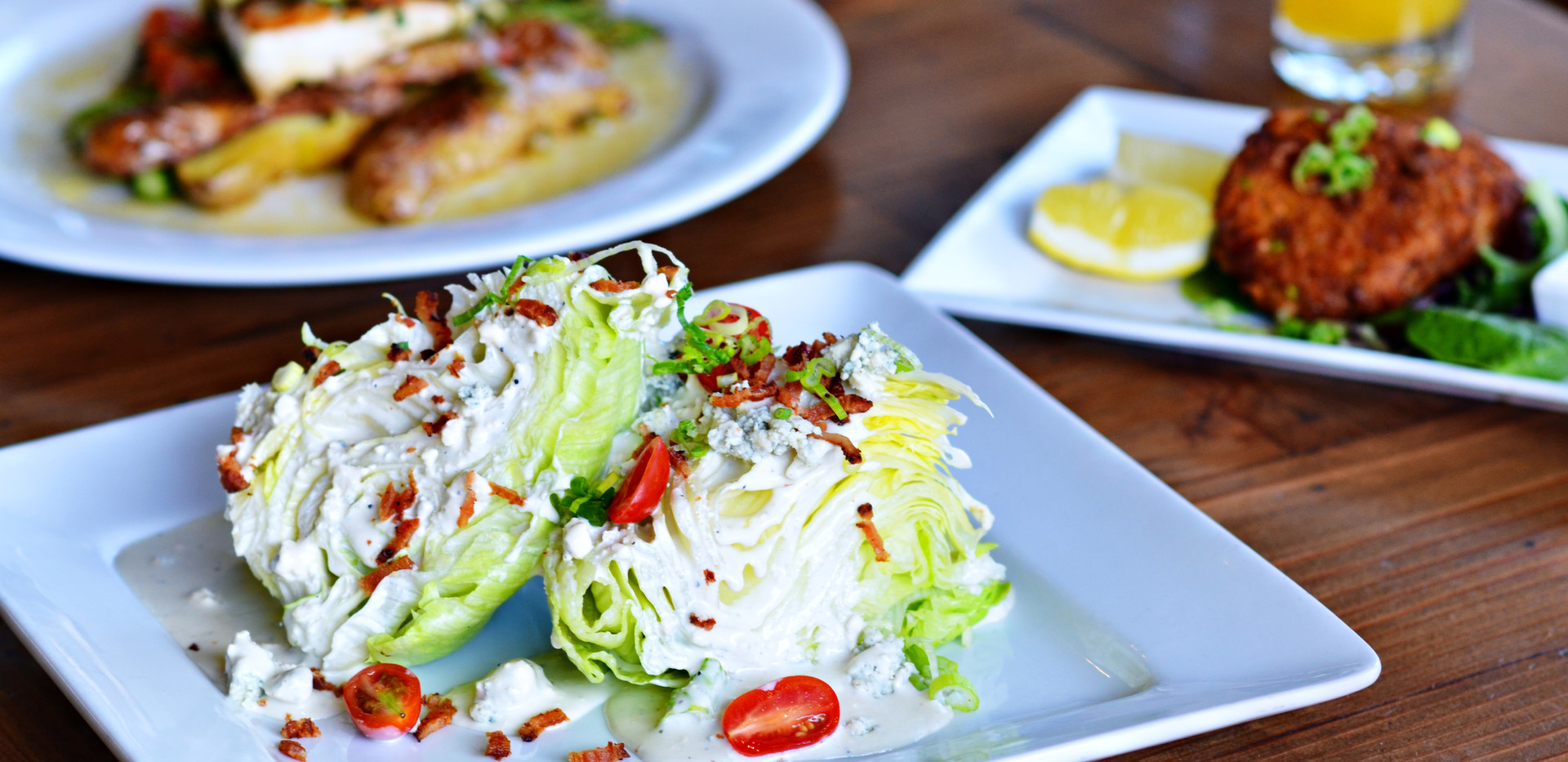 The Tin Lantern Bar & Grill. Sarah Nolivo. Marcello Nolivo. Great Food. Meadow Vista, CA.