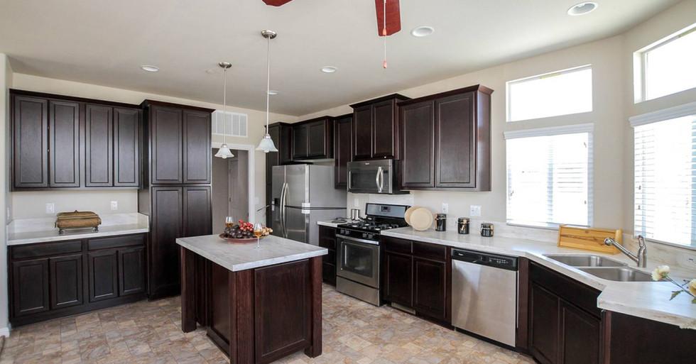 Bradford Kitchen