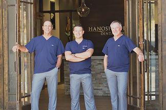 Hanosh, Hunter & Farris Paradise CA Location