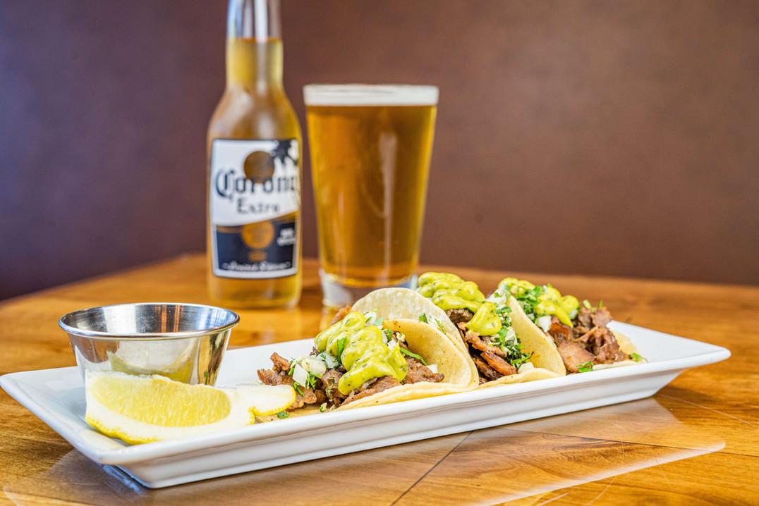 The Hub Natomas CA Tasty and modern tacos