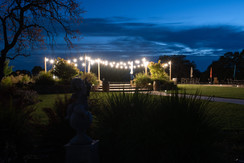 Rancho Roble Event Site