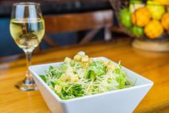 The Hub Natomas CA The Best Salad