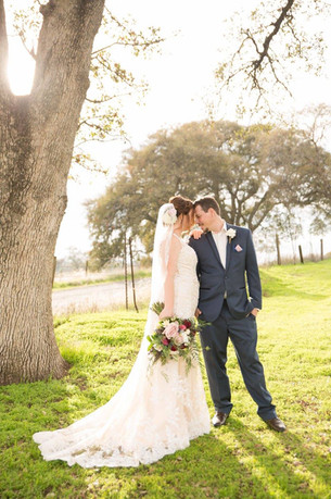 Rancho Roble Best Wedding Locations