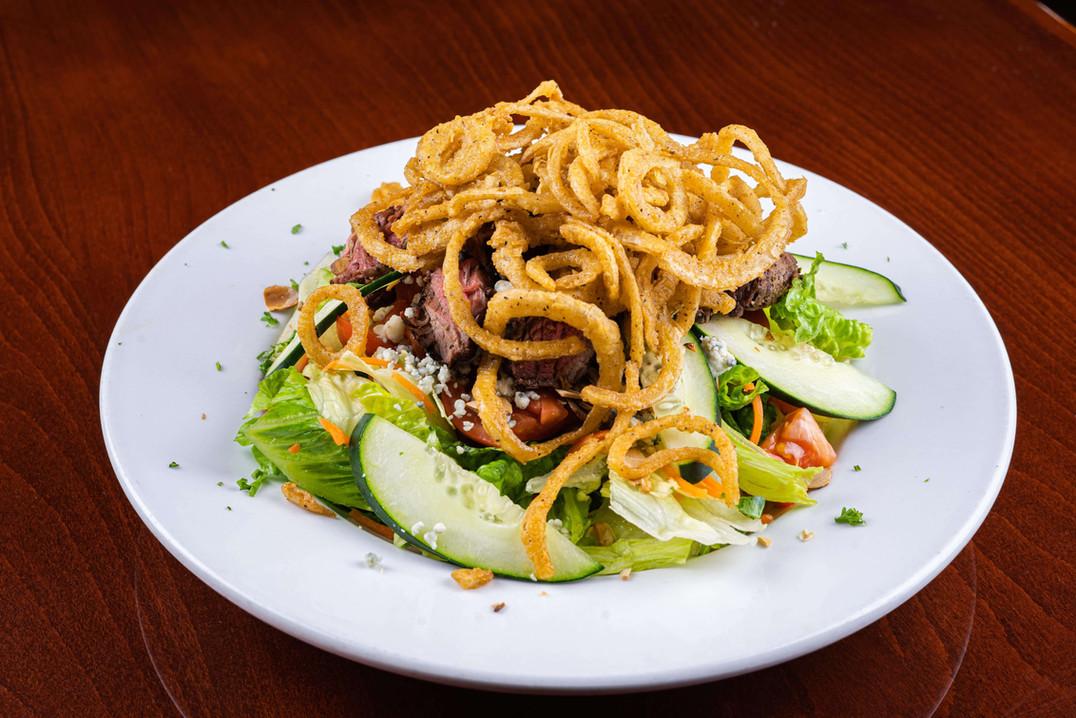 Pete's Natomas Pete's Steakhouse Salad