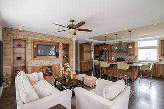 Kingsbrook Series manufactured homes floor plans, Paradise Homes