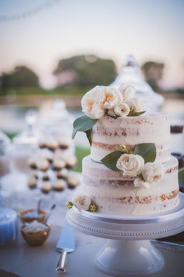 Rancho Roble Best Wedding Cakes