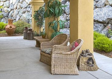 Chateau Senior Living Auburn CA The Villa