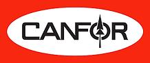 Lawton Industries Inc Rocklin CA Canfor Logo