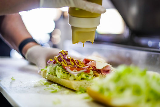West Coast Sourdough Freeport Blvd Sacramento CA Deli Sandwiches made perfectly with the freshest ingredients