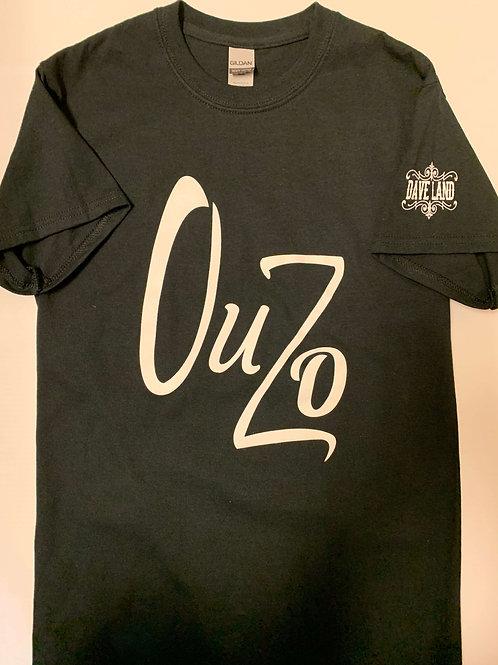"""Mens """"Ouzo"""" T-Shirt"""