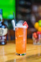 The Hub Natomas CA Refreshing Cocktail