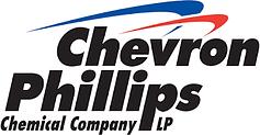 Lawton Industries Inc Rocklin CA Chevron Phillips Logo